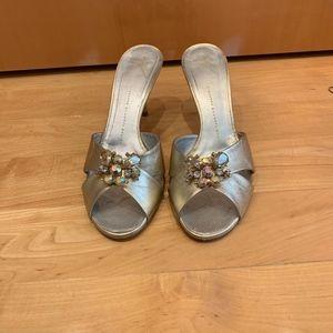 heels giuseppe zanotti